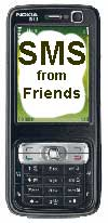 SMS Friendship Day